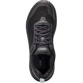Hoka One One Challenger ATR 5 GTX Shoes Women black/antigua sand